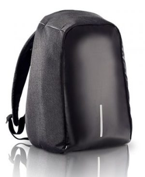 Scotland Yard Anti Theft Laptop Backpack - Avail in: Black/Grey