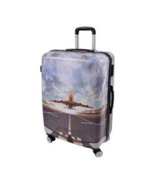 Marco Fashion Luggage Bag 20 inch