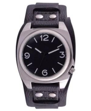 Cuff Wrist Watch