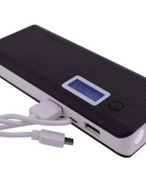 Robust Power Bank & Torch [10
