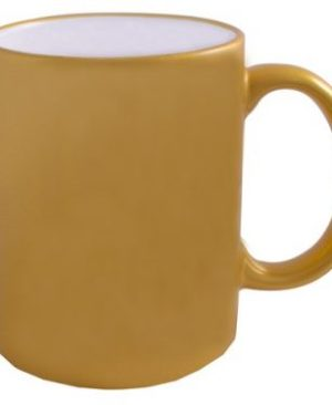 Sublimation Metallic Mug