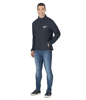 Mens Pinnacle Softshell Jacket