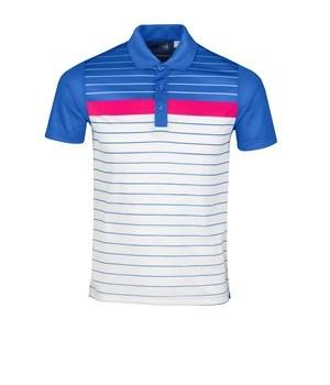 Mens Skyline Golf Shirt