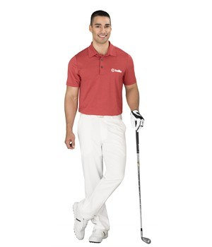 Mens Legacy Golf Shirt