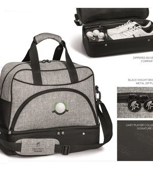 Gary Player Erinvale Double Decker Bag