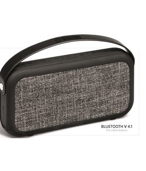 Onyx Bluetooth Speaker - Black