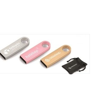 Vega Memory Stick - 8GB - Gold