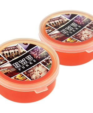 Garon Lip Balm 15gram - Can take a full colour print