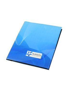 Noah A5 Folder - Can take a full colour printour