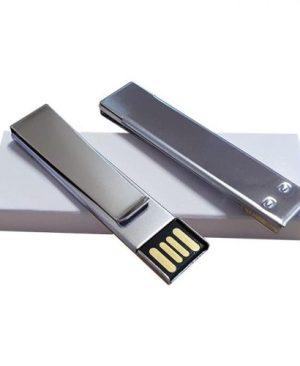 8GB Belt Clip USB