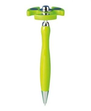 Ballpoint Pen With Spinner