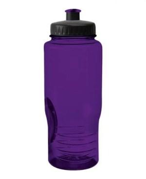 500ml Performance PET Water Bottle