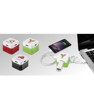 Rhombus USB Hub
