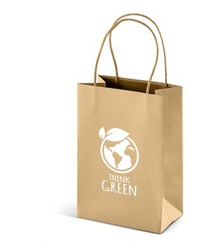 Momento Ecological Mini Gift Bag