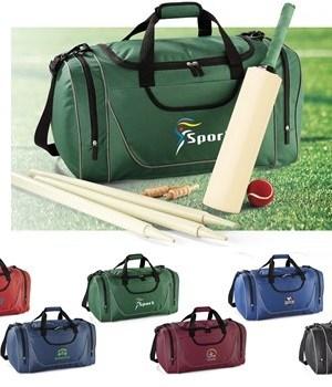 Championship Sports Sports Bag