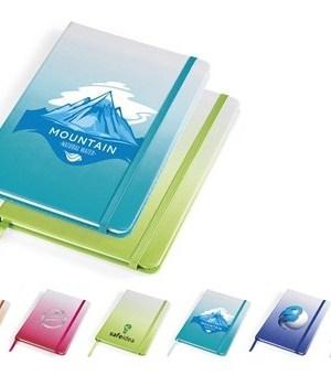 Santiago A5 Notebook