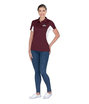 Ladies Championship Sports Golf Shirt