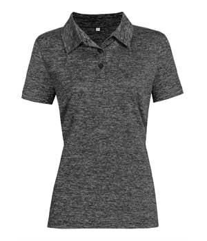Ladies Echo Golf Shirt