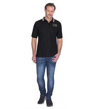 Mens Griffon Golf Shirt