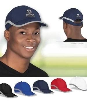 Championship Sports Cap