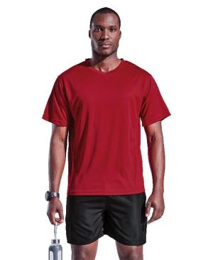 Barron Mens Alpha T-Shirt - Avail in: Black