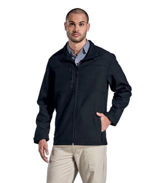 Barron Huxley Jacket - Avail in: Black or Navy