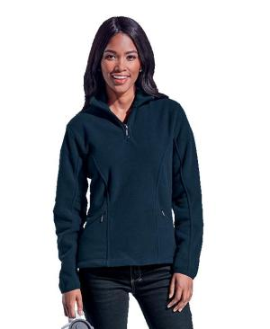 Barron Ladies Essential Micro Fleece - Avail in: Black