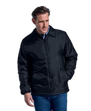 Barron Mens Max Jacket - Avail in: Black