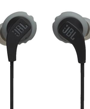 JBL Endurance Run Sweatproof In Ear Headphone - Avail in: Black