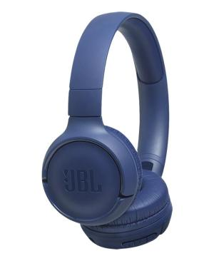 JBL Tune Bluetooth On Ear Headphone T500BT - Avail in: Black or Blue