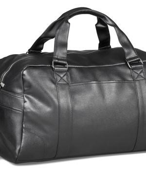 Eagle Overnight Bag - Black