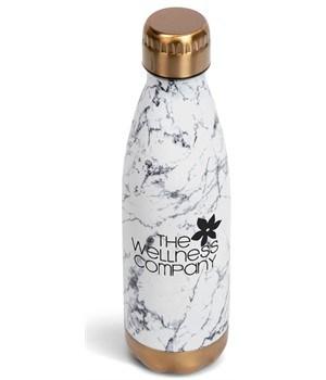 Marbella Double-Wall Water Bottle