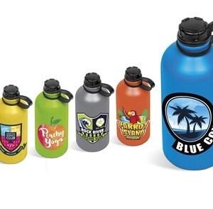 Ava Water Bottle - Avail in: Cyan