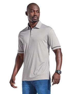 Barron Mens United Golfer - Avail in: Bottle/Black