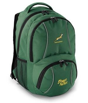 Springbok Championship Backpack