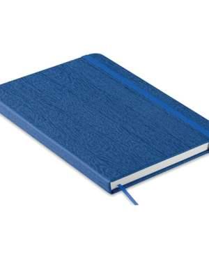 Wood Finish Notebook