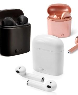 Fazoo Bluetooth Earbuds