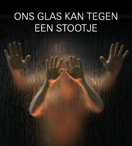 Pglas - veilig glas