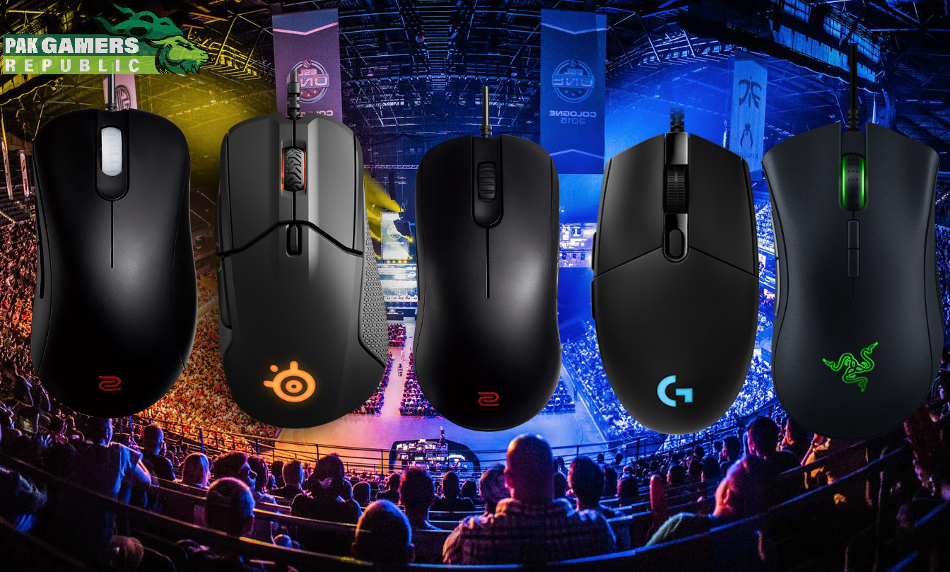 Top 5 gaming mice for cs go in 2018 pak gamers republic for Cs go mouse
