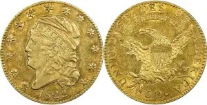 The Ten Most Valuable Coins in the United States