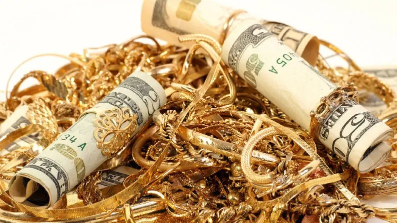 Tips on How and Where to Sell Scrap Gold Jewelry