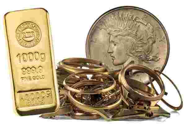 Gold Appraisal Services in Wheaton, IL