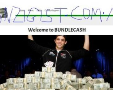 BundleCash.com Login - Earn with this BundleCash.com
