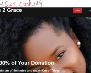 Grace2grace - Earn 200% Return with Grace2Grace