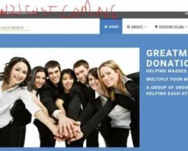 GreatMerge.com Gives 100% Return of Investment