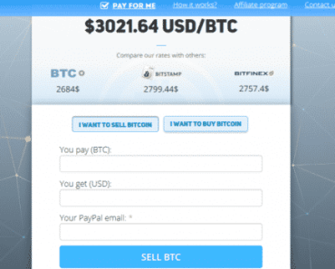 hiribi.com - Buy and Sell Bitcoin With Paypal