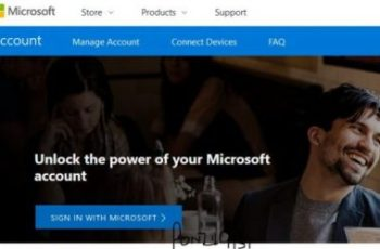Microsoft.com Login | Microsoft SignUp Account