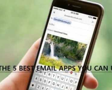 Best Email Apps | The 5 Best Email Apps For Ios & Android Device