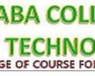 YABATECH CHANGE OF COURSE FORM 2018/2019