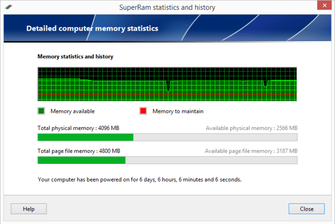PGWARE - Download SuperRam to Boost PC Memory Performance